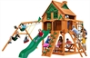 Navigator Playset - Navigator Treehouse with Fort add-on