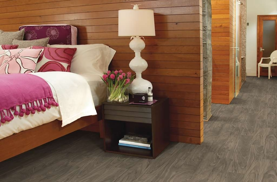Shaw Prometheus 12' wide Vinyl Sheet - Crete