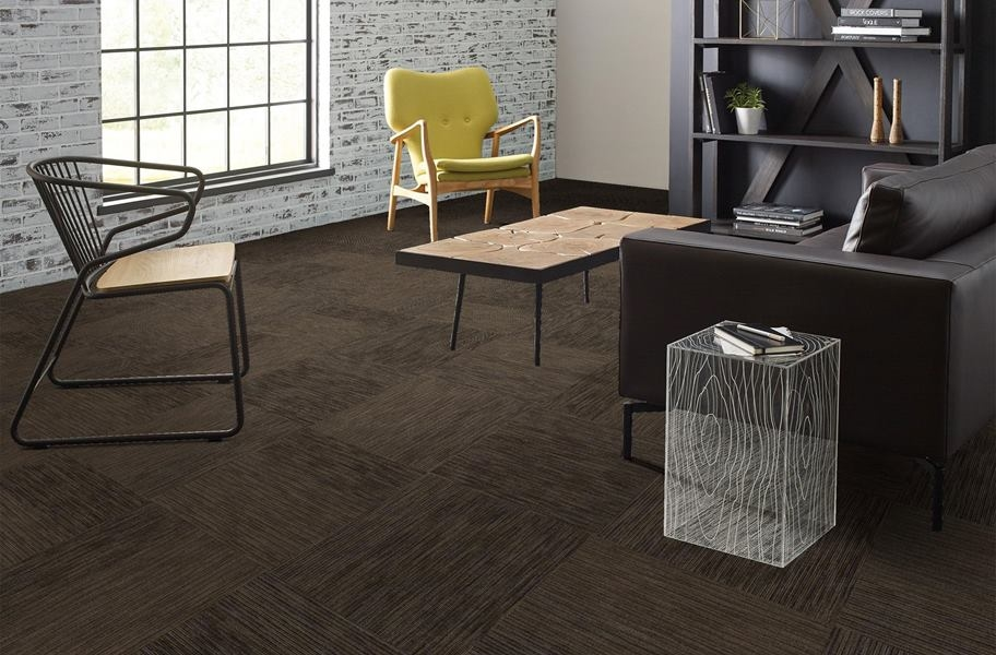 Shaw Document Carpet Tiles - Newsfeed
