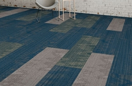 EF Contract Pool Carpet Planks