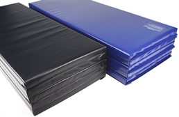 "5'x10'x2"" Tumbling Mats"