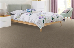 Walk in the Park Carpet Tile with Pad