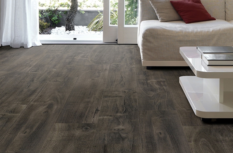 12mm TimberCore Waterproof Laminate