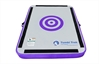 Launch Pad with Pump - Launch Pad Purple