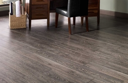 12mm Black Forest Oak Waterproof Laminate