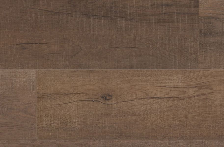 "COREtec Plus 7"" Waterproof Vinyl Planks - Waterfront Oak"