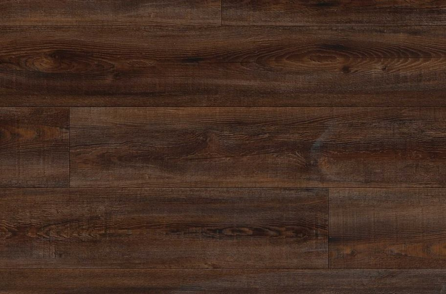"COREtec Plus 7"" Waterproof Vinyl Planks - Saginaw Oak"