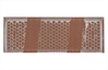 Daltile Emblem Ceramic Tile - Brown