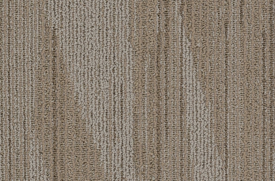 EF Contract Tuck Carpet Planks - Rice Paper