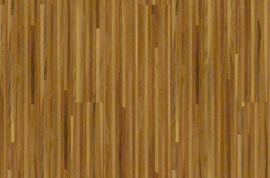 Classic Woods Vinyl Planks - Asian Teak