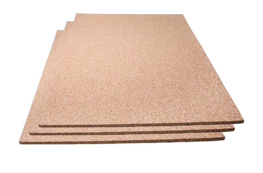 12mm Eco-Cork Sheet Underlayment