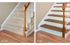Shaw Cross Sawn Pine Stair Treadz