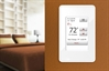 nSpire Touch Thermostat