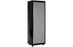 American Heritage Single Door Tall Cabinet