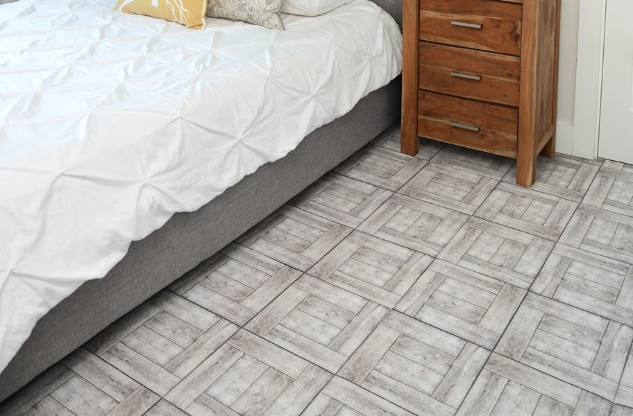 FloorAdorn Self-Adhesive Decal