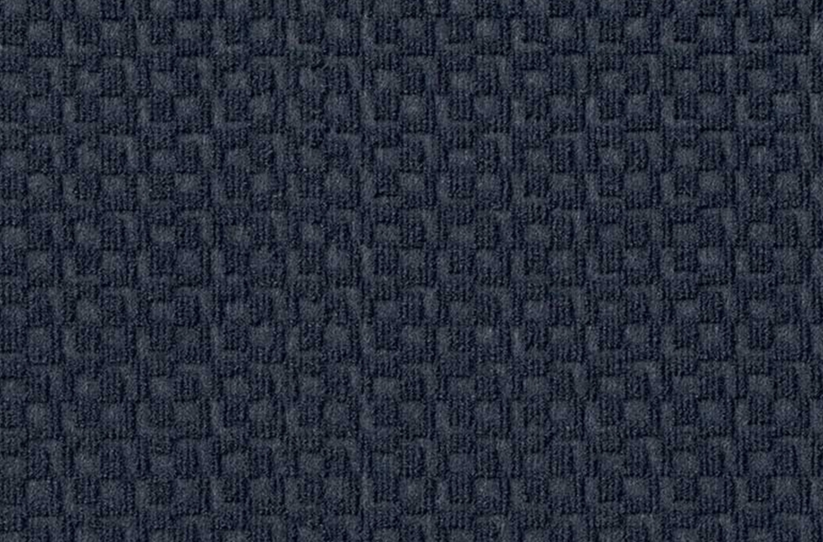 Uptown Carpet Tile - Dark Navy