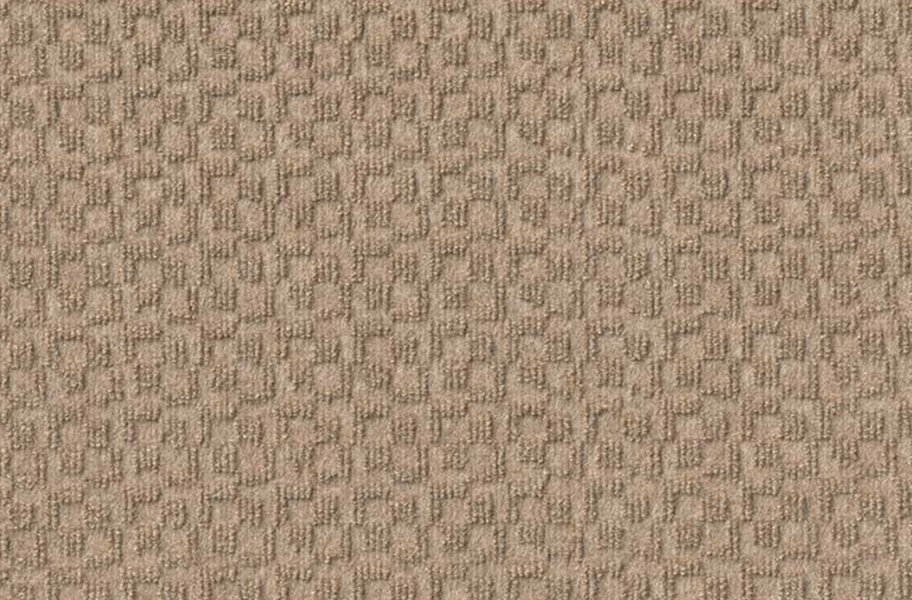 Uptown Carpet Tile - Taupe
