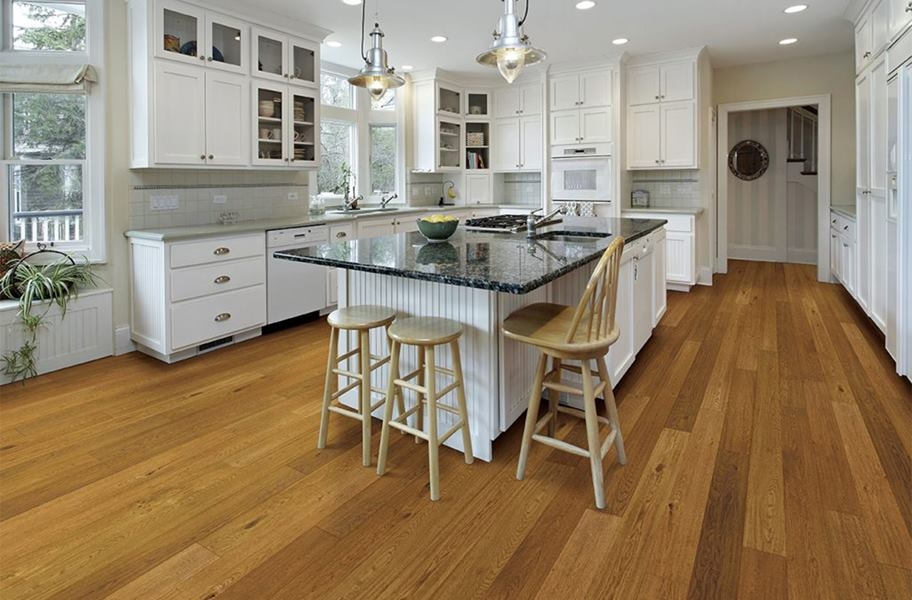 USFloors Meridian Naturals Engineered Wood - Tranquil