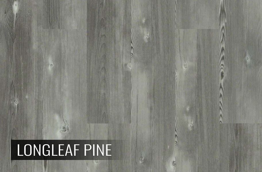 Shaw Blue Ridge Pine Rigid Core HD Plus