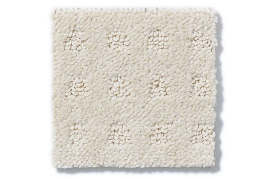 Anderson Tuftex Mission Square - Mild Ivory
