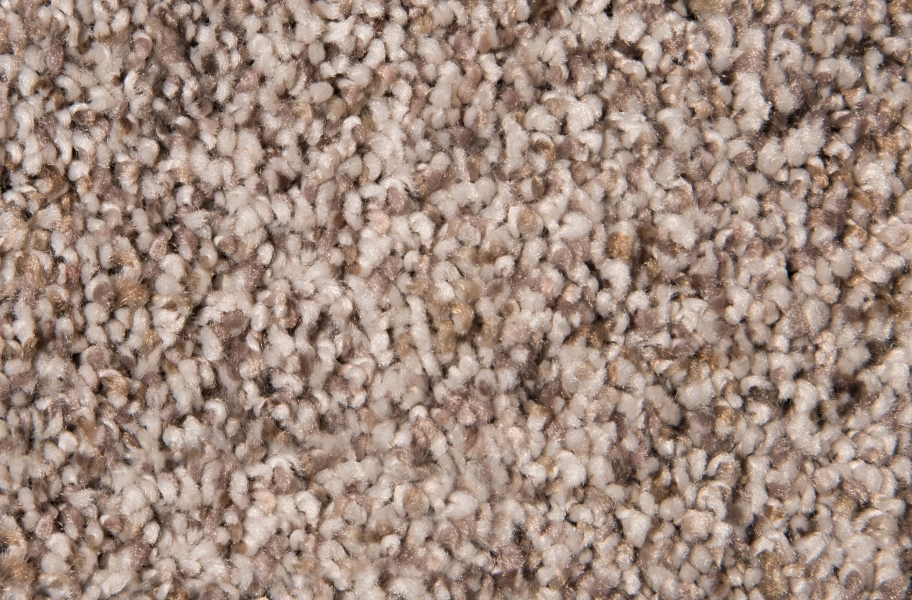 Air.o Gentle Breeze Carpet with Pad - Pebblestone