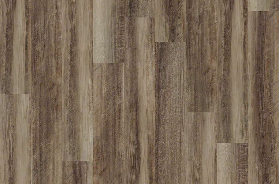 Shaw Townsquare Vinyl Plank - Mill