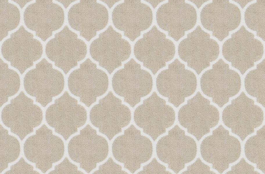 Joy Carpets Sanctuary Carpet - Taupe