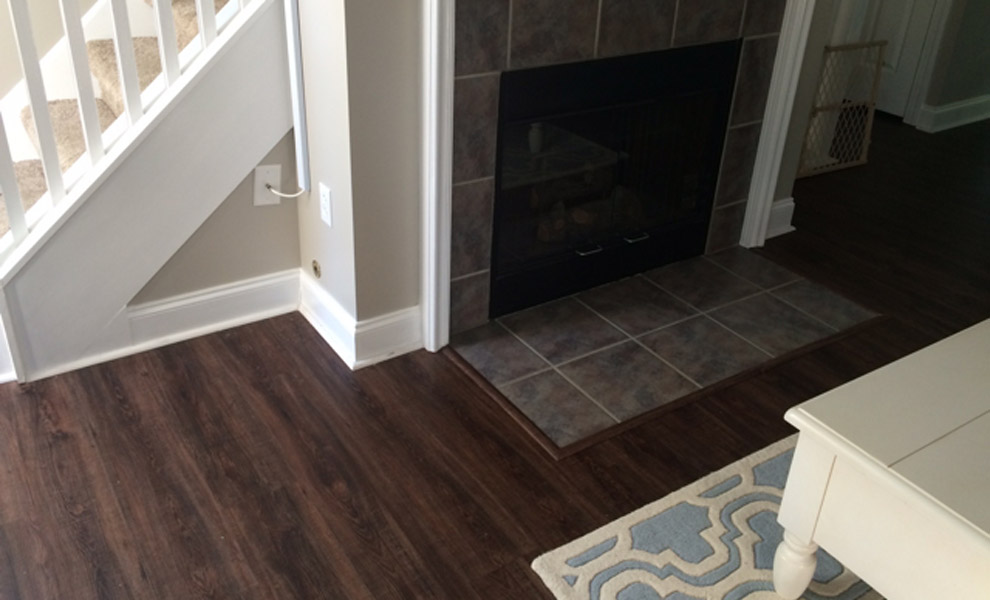 Customer review image of  in Family Room