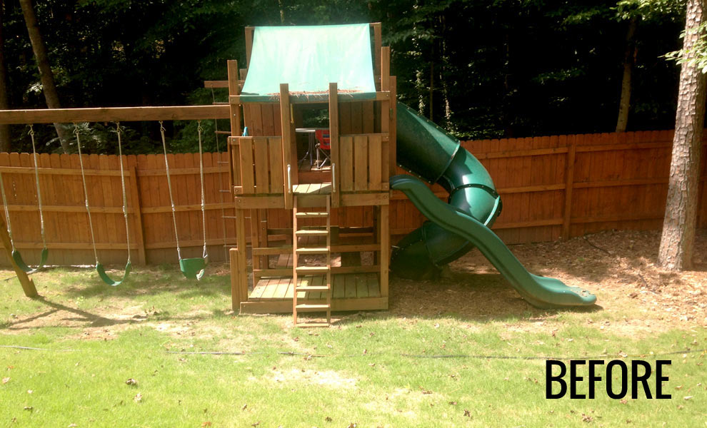 Customer review image of  in Home Playground