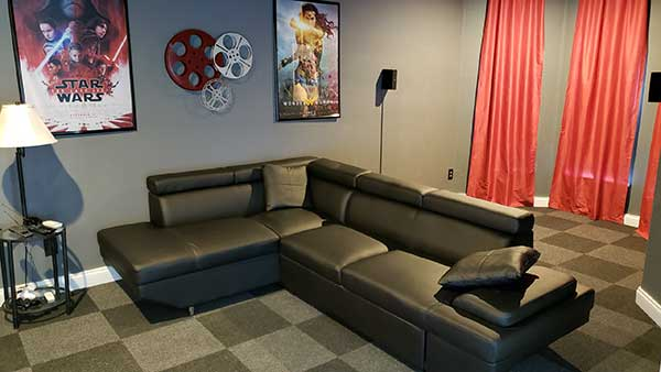 Customer review image of  in Home Theater