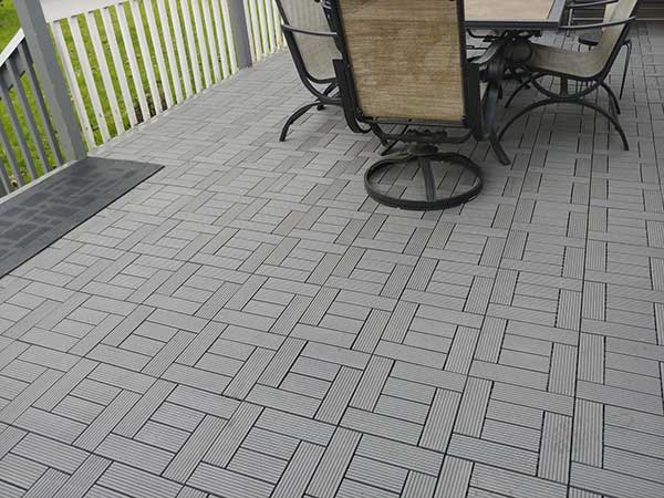 FlooringInc - Customer Photo