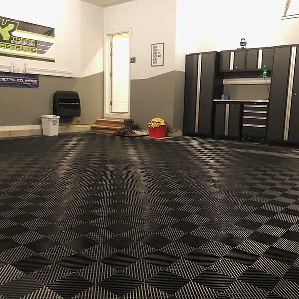 Customer reviews vented grid loc tiles™