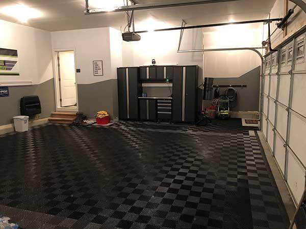 GarageFlooringInc - Customer Photo