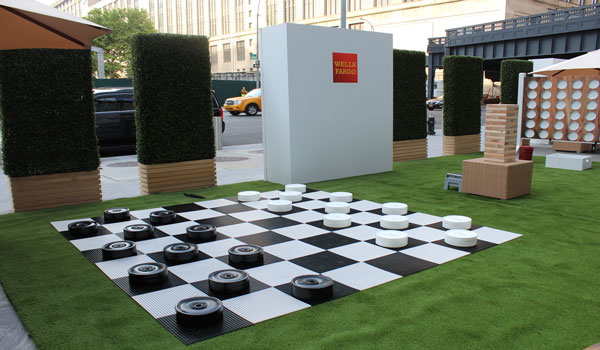 Customer review image of  in Event Flooring