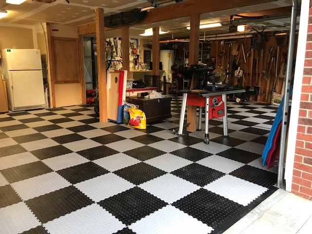 FlooringInc - Customer Photo