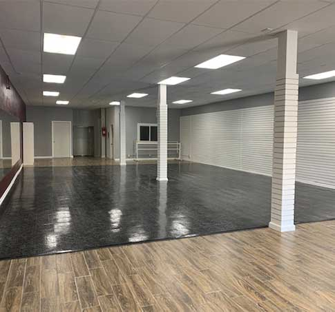 Customer review image of  in Dance Studio