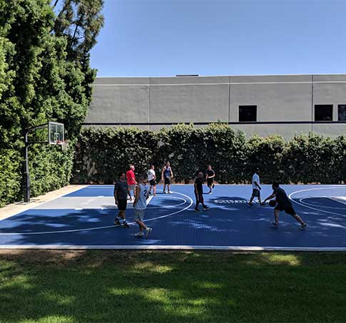 Customer review image of  in Outdoor Court