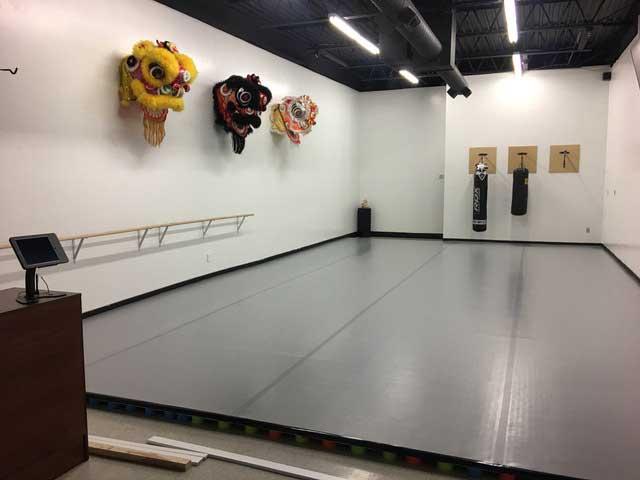 Customer review image of  in Main studio area