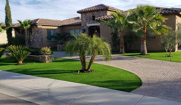 Customer review image of  in Front Yard