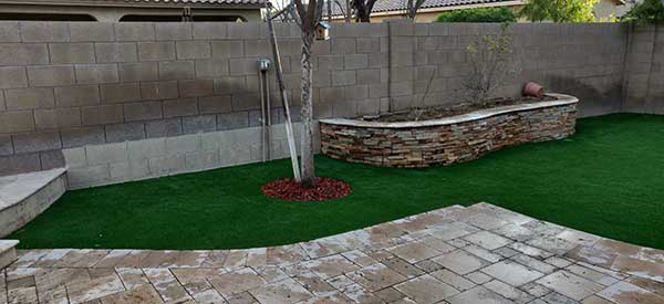 Customer review image of  in Yard