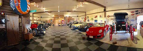 Customer review image of  in Car Museum