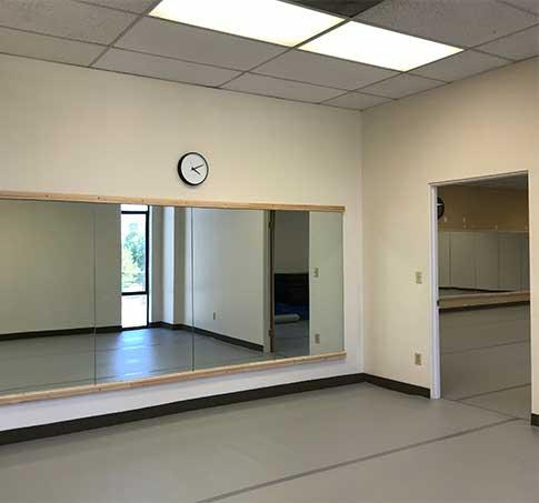 Customer review image of  in  Dance studios