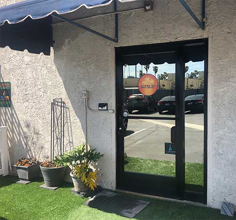 Customer review image of  in Business Entrance
