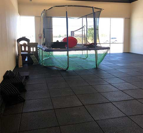 Customer review image of  in Play area
