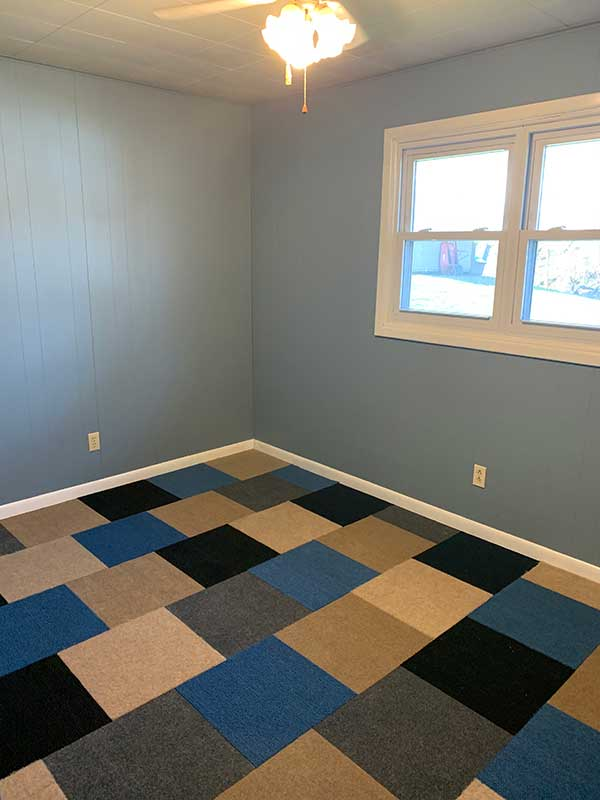 Customer review image of  in Child's bedroom