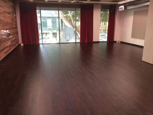 Customer review image of  in Yoga studio