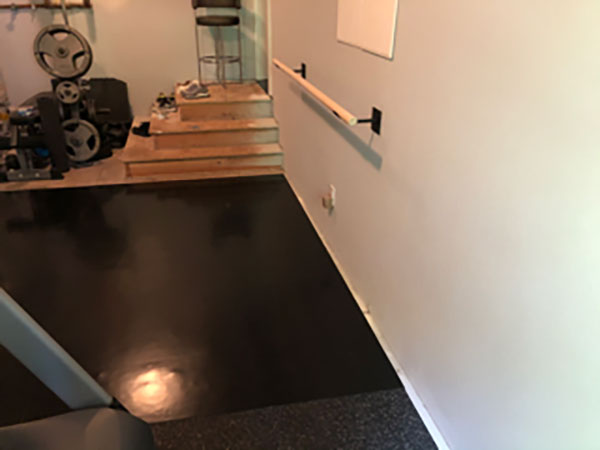 Customer review image of  in Utility room