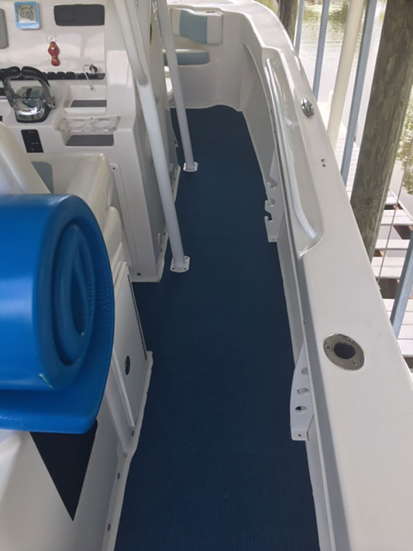 Customer review image of  in In mt Boat