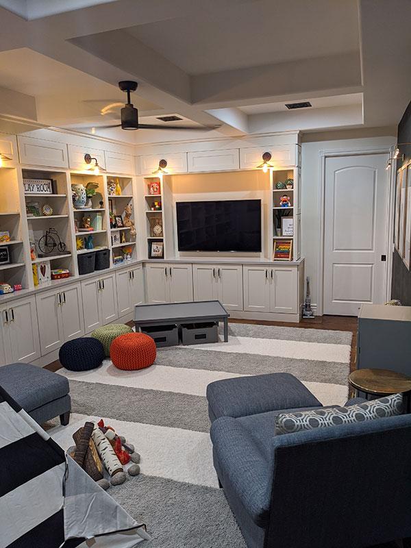 Customer review image of  in Kids Playroom