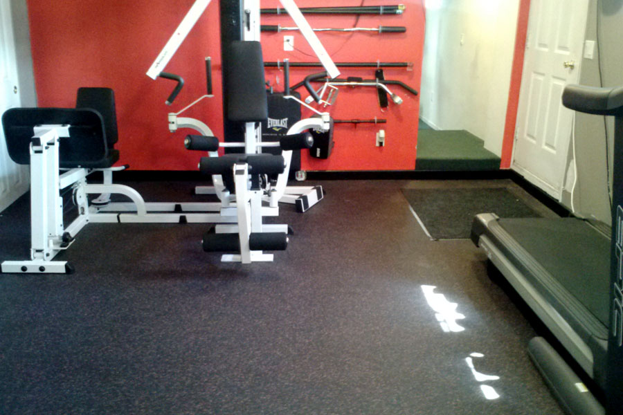 Customer review image of  in Personal Fitness Training Studio